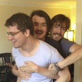 An image of ThreeGuysOneOKC
