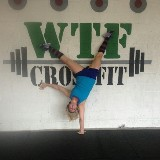 An image of Crossfit_Kara