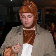 An image of JasonKrueger