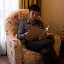 An image of Alfred_guo