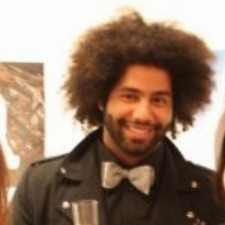 An image of Afro_Dan